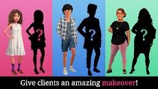 My First Makeover:スタイリッシュなメイクアップ&ファッションデザインのおすすめ画像4