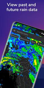 Rain Radar 11.0.23 Screenshots 1