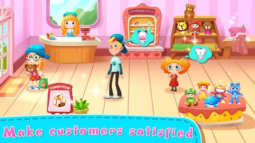 Dream Doll Boutique - Make & Designud83euddf8ud83euddf8 3.3.5038 screenshots 6