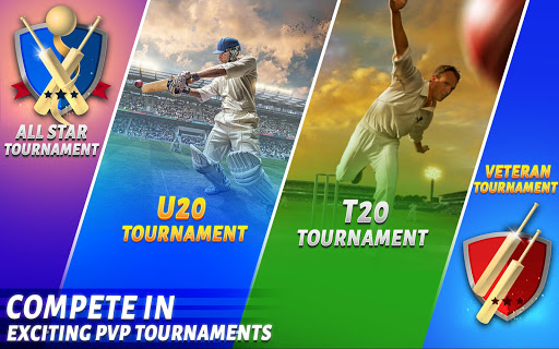 HW Cricket Game '18 3.0.57 screenshots 10