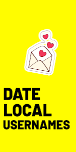 Friends For Snapchat Near Me Usernames Nearby Free Apk Download 2021 1