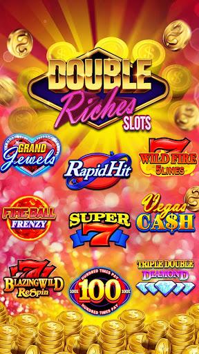 Double Rich - Free Vegas Classic & Video Slots 1.4.2 screenshots 1
