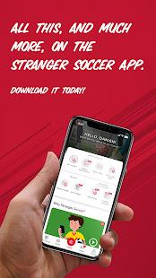 Stranger Soccer