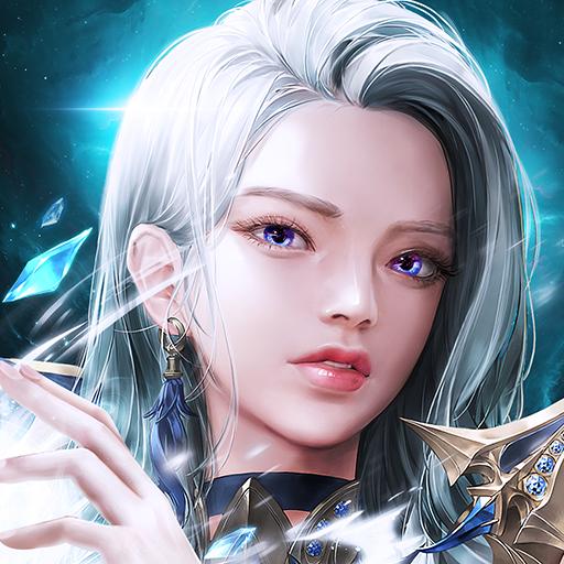 Goddess: Primal Chaos - MMORPG de acción 3D