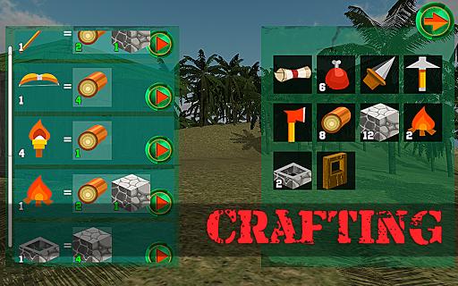Survival Island FREE  screenshots 3