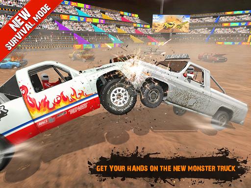 Demolition Derby Car Crash Stunt Racing Games 2021 3.0 Screenshots 19
