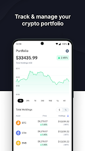 Free CoinMarketCap – Live Crypto Price Tracker  News 4