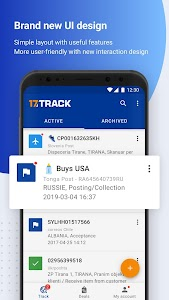 ALL-IN-ONE PACKAGE TRACKING 3.1.5581