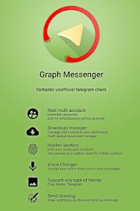 Graph Messenger T8.1.2 - P9.3