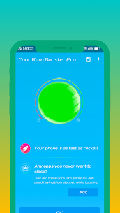 Your Ram Booster Pro v1.9 [Paid] 3