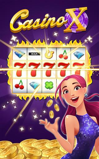 Casino X - Free Online Slots 2.92 screenshots 11