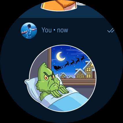 Telegram 7.4.2 screenshots 9