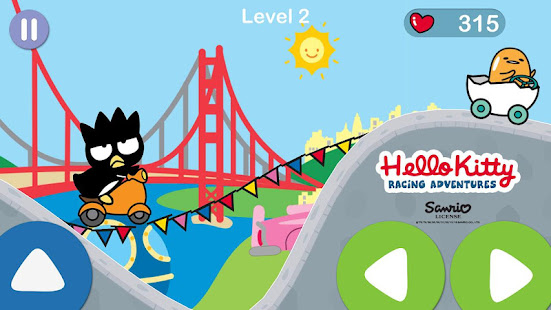 Hello Kitty Racing Adventures 3.0.3 Screenshots 19