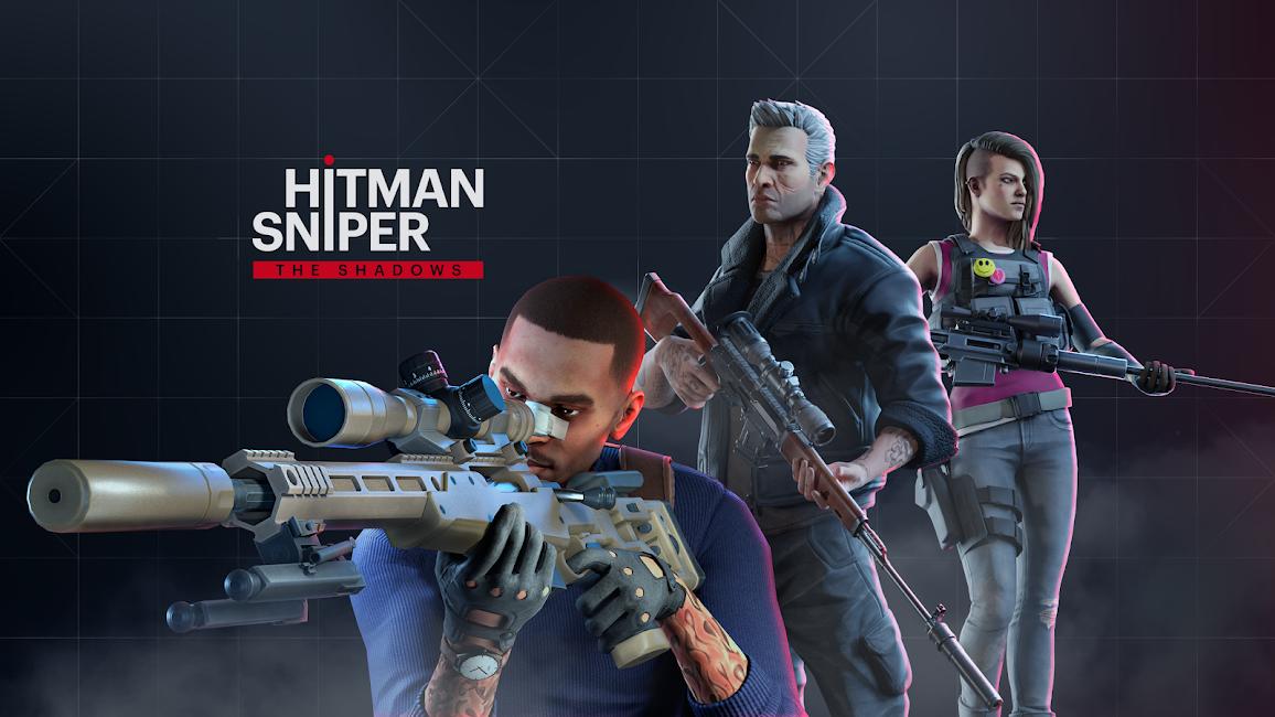 Hitman Sniper The Shadows GiftCode 0.5.0 1