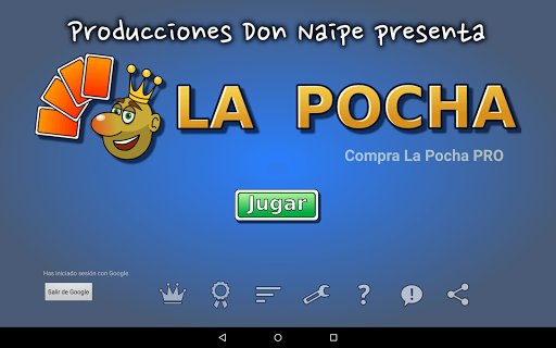 La Pocha 2.1.1 screenshots 19