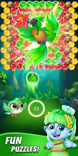 Bubble Shooter 2 Classic  screenshots 1
