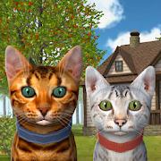 Cat Simulator 2020
