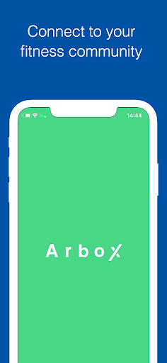 Arbox screenshot 1