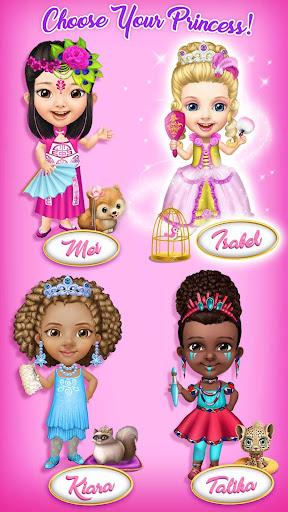 Pretty Little Princess - Dress Up, Hair & Makeup 3.0.30007 screenshots 1