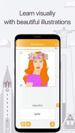 Learn French - 15,000 Words apktram screenshots 6