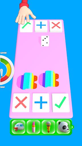 Trading Master 3D - Fidget Pop  screenshots 1