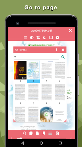 Librera - reads all books, PDF Reader 8.3.109 Screenshots 4