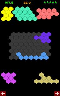 Shriddle: block shape riddle