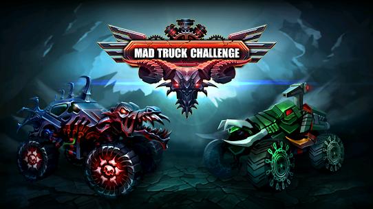 Mad Truck Challenge MOD APK 1.5b179 (Purchas Free) 6