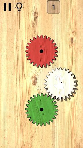 Gears logic puzzles  updownapk 1