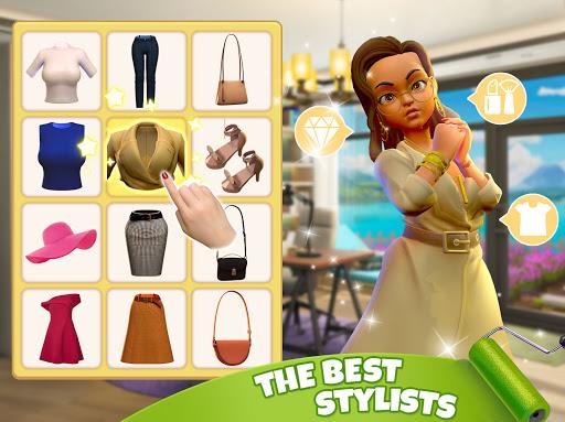 Fashion Challenge: Life Design screenshots 17