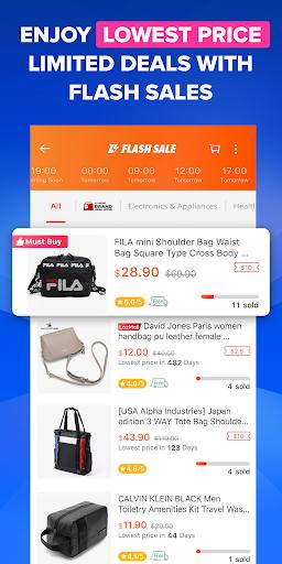 Lazada - Online Shopping App apktram screenshots 4