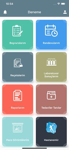 Cep Hastane 3.0.3 Screenshots 2