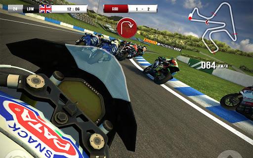 SBK16 Official Mobile Game 1.4.2 Screenshots 2