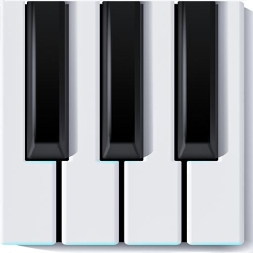 Real Piano : Free Virtual Piano