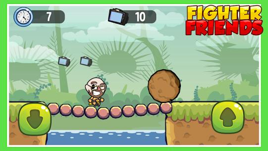 Free Fighter Friends Apk Download 2021 1