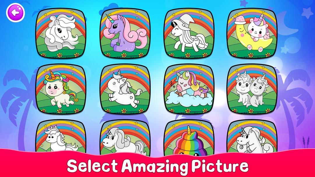Toddler Puzzle Games screenshot 4