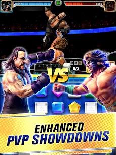WWE Champions Apk 2021 (No Damage/No Skill) 11