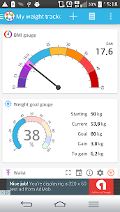 My Weight Tracker BMI For Pc – Download On Windows And Mac [latest Version] 2