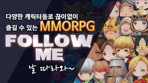 Télécharger Gratuit MMORPG 날따라와 온라인 APK MOD (Astuce) screenshots 2