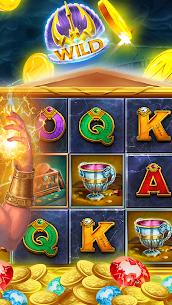 Treasure Zeus 5