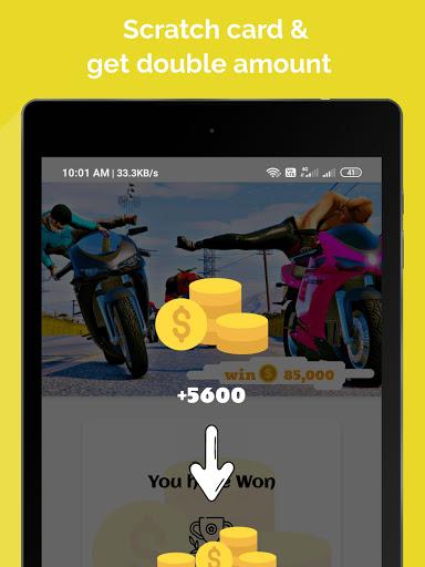 Giant Earn - Earn Money Daily 2.0 screenshots 16