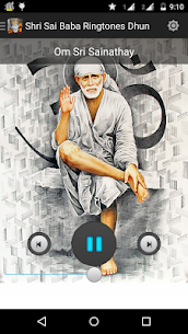 Sai Baba Ringtones dhun arti 1.8 Mod + APK (Data) Latest 2