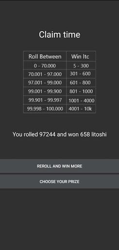 Free Litecoin  screenshots 3