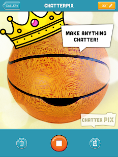 ChatterPix Kids by Duck Duck Moose 1.7 Screenshots 9