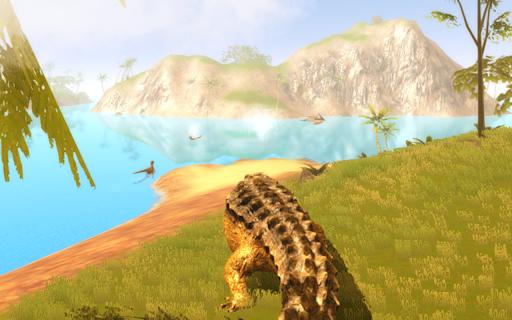 Sarcosuchus Simulator screenshots 22