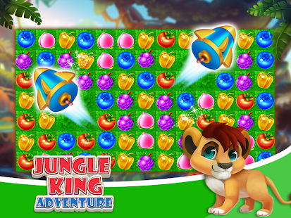 Jungle King Adventure