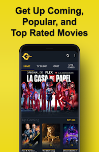 Co Flix - Movies & TV Shows: Trailers, Review 2.0