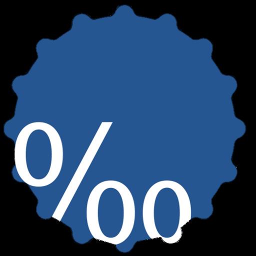 MyPromille icon