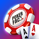 Poker Face - Meet & Play Live Poker with Friends