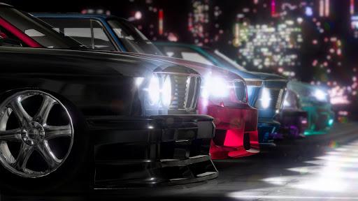 Drift X BURN  screenshots 5